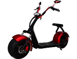 Hoverboard, bicicletas e outros veículos elétricos para adultos e crianças