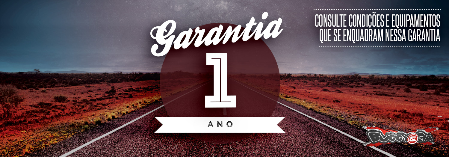 GARANTIA 1 ANO
