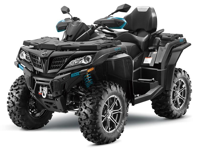 Quadriciclo CFORCE 1000 4X4 AUTOMÁTICO