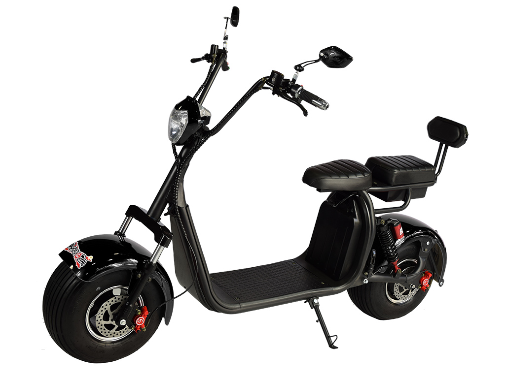 Road City Scooter
