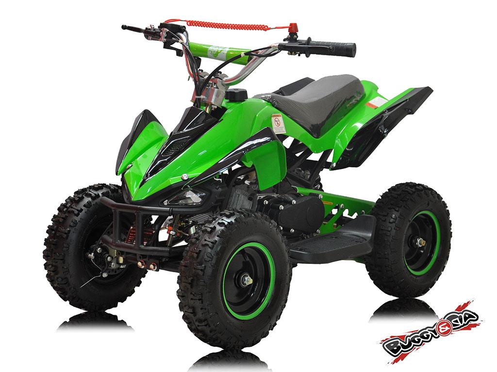 Mini Quadriciclo 49cc 2 Tempos