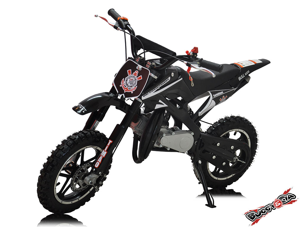 mini moto cross 50cc corinthians. Black Bedroom Furniture Sets. Home Design Ideas