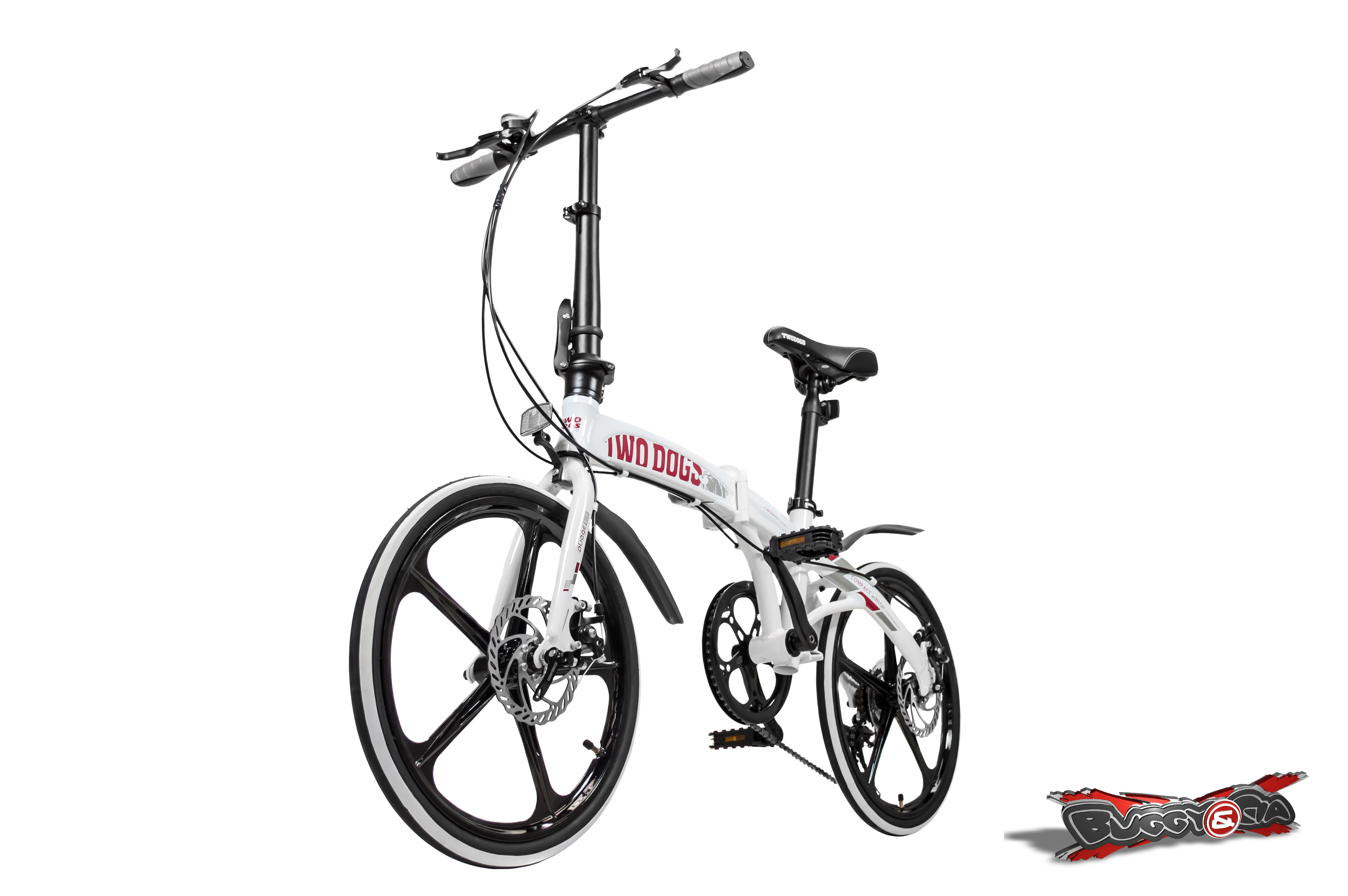 Bicicleta Pliage Alloy - Alumínio
