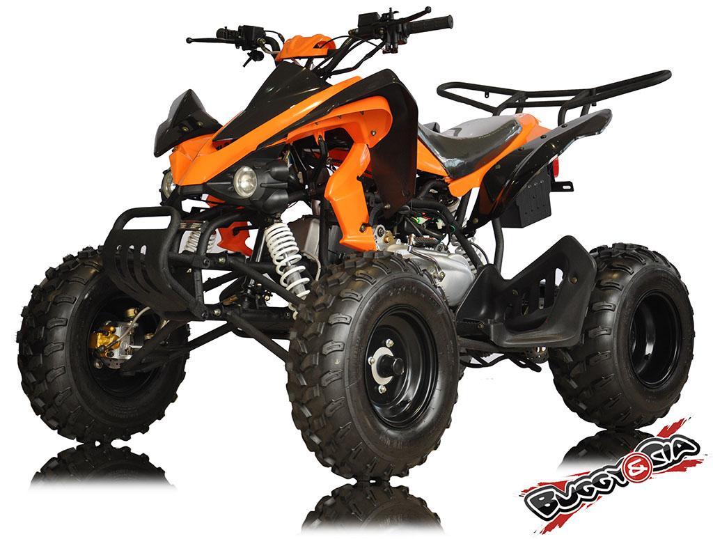 Quadriciclo 150cc GT-Pr�
