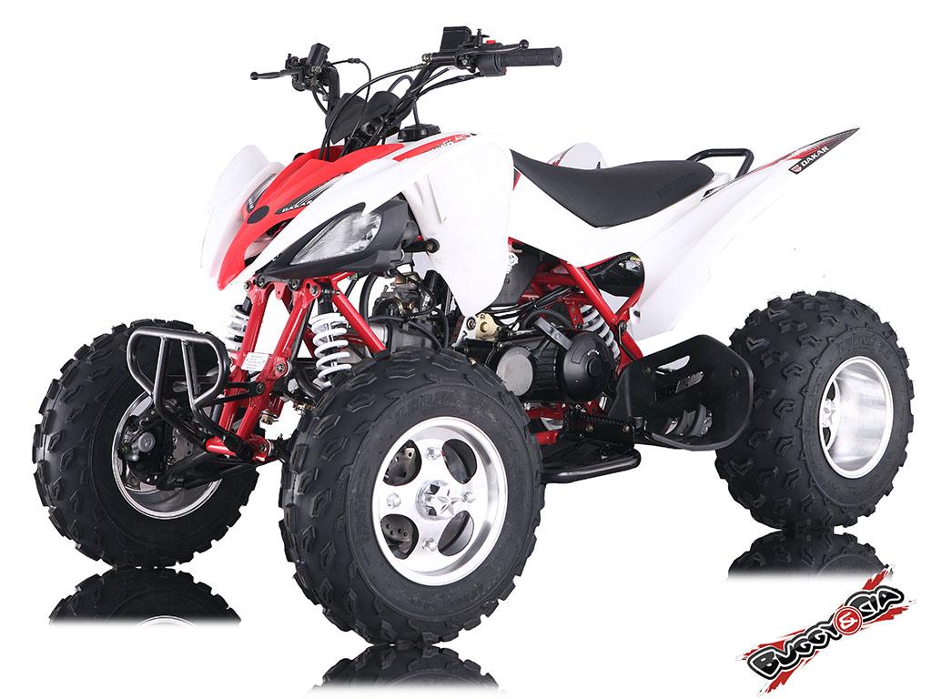Quadriciclo 150cc Raptor