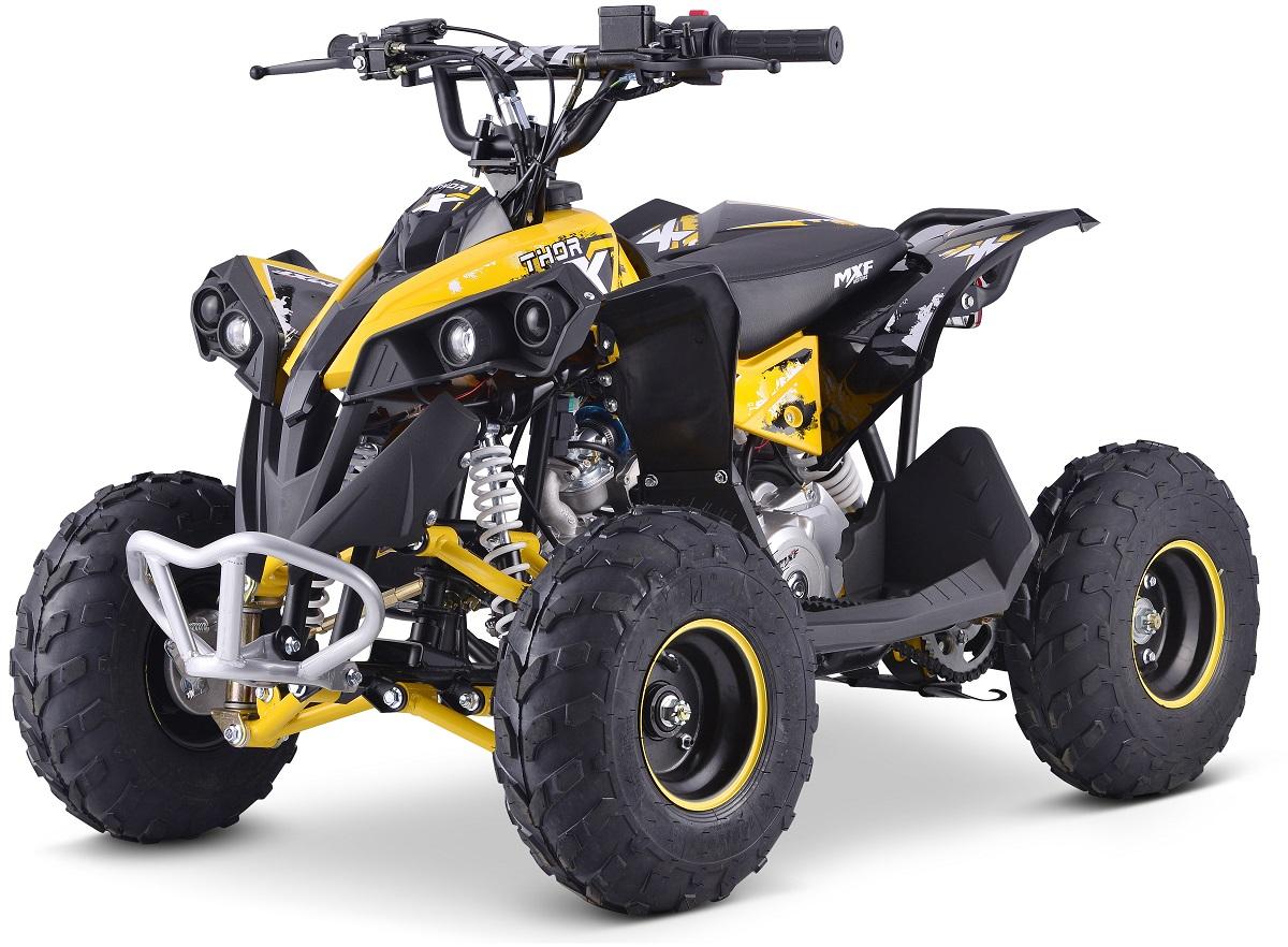Quadriciclo Thor 90cc 4 Tempos