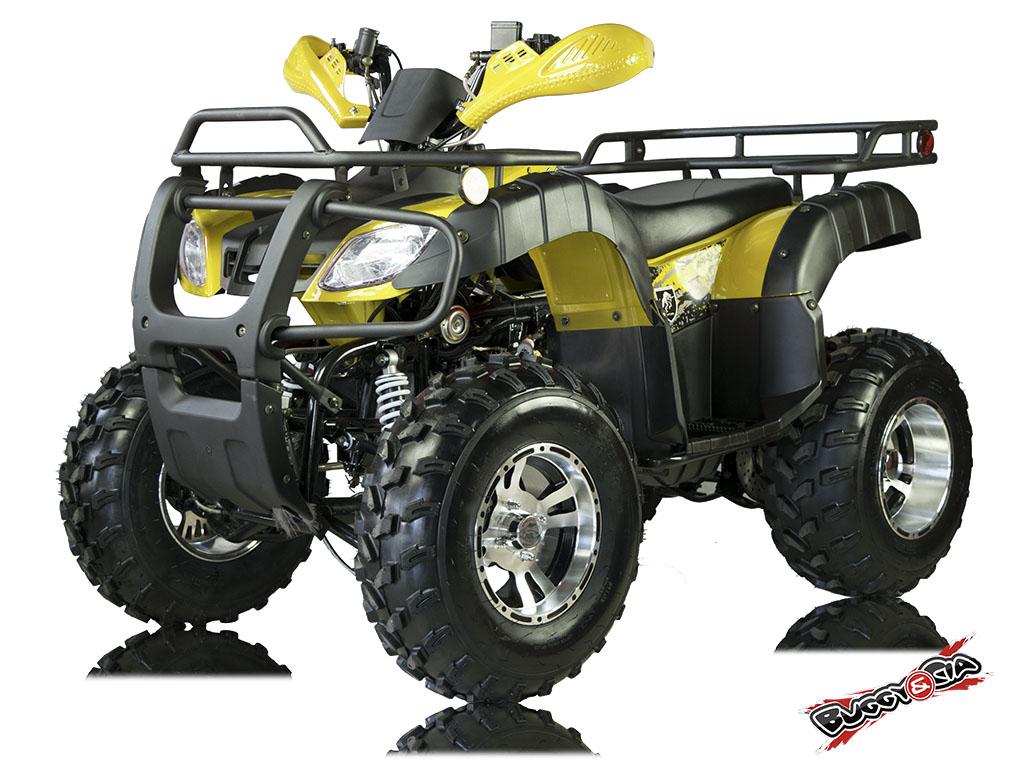 Quadriciclo 150cc Top Utilit�rio