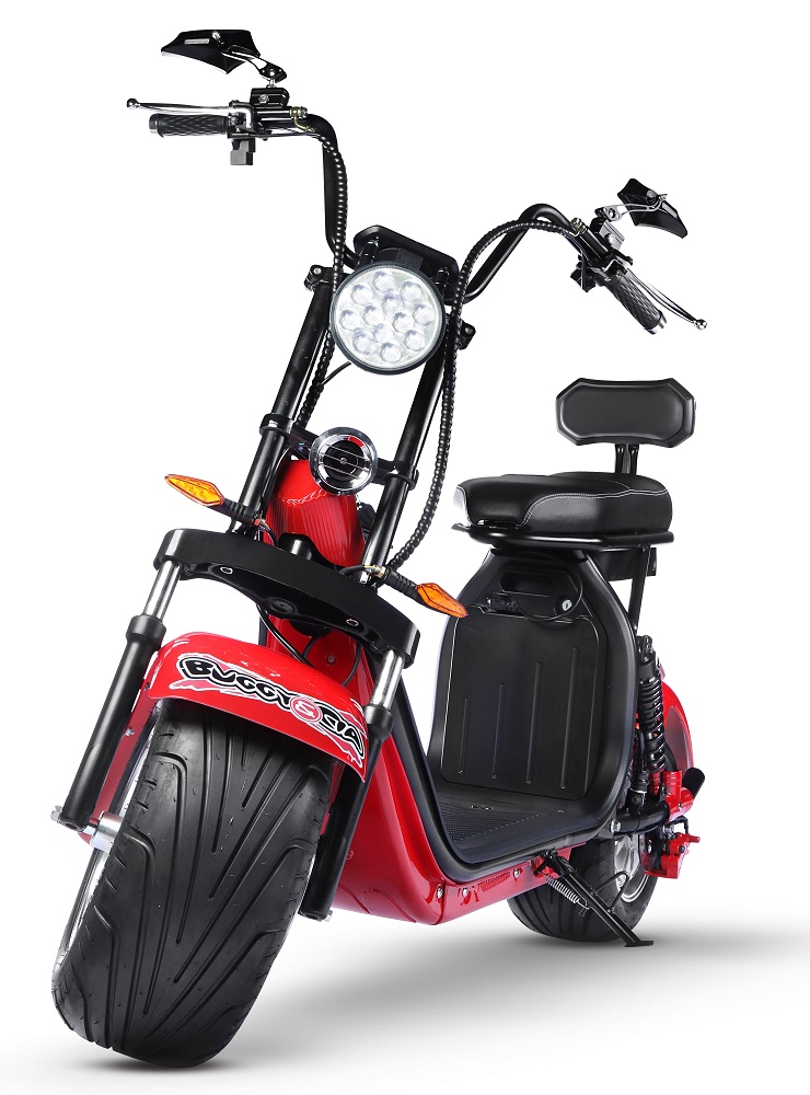 Road City Scooter S Max