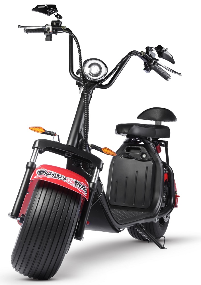 Road City Scooter S