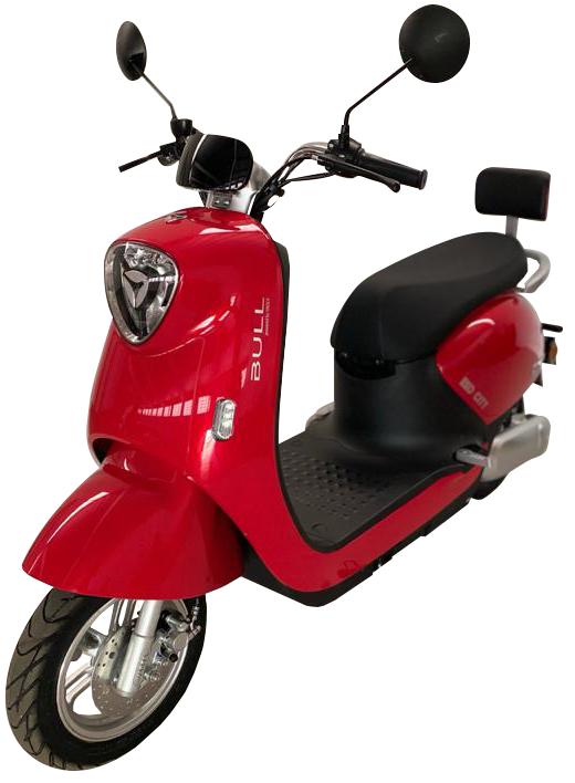 Scooter Eletrica Eko City 1200w