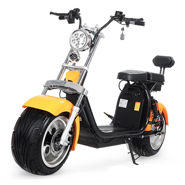 Road City Scooter X Max 3000W