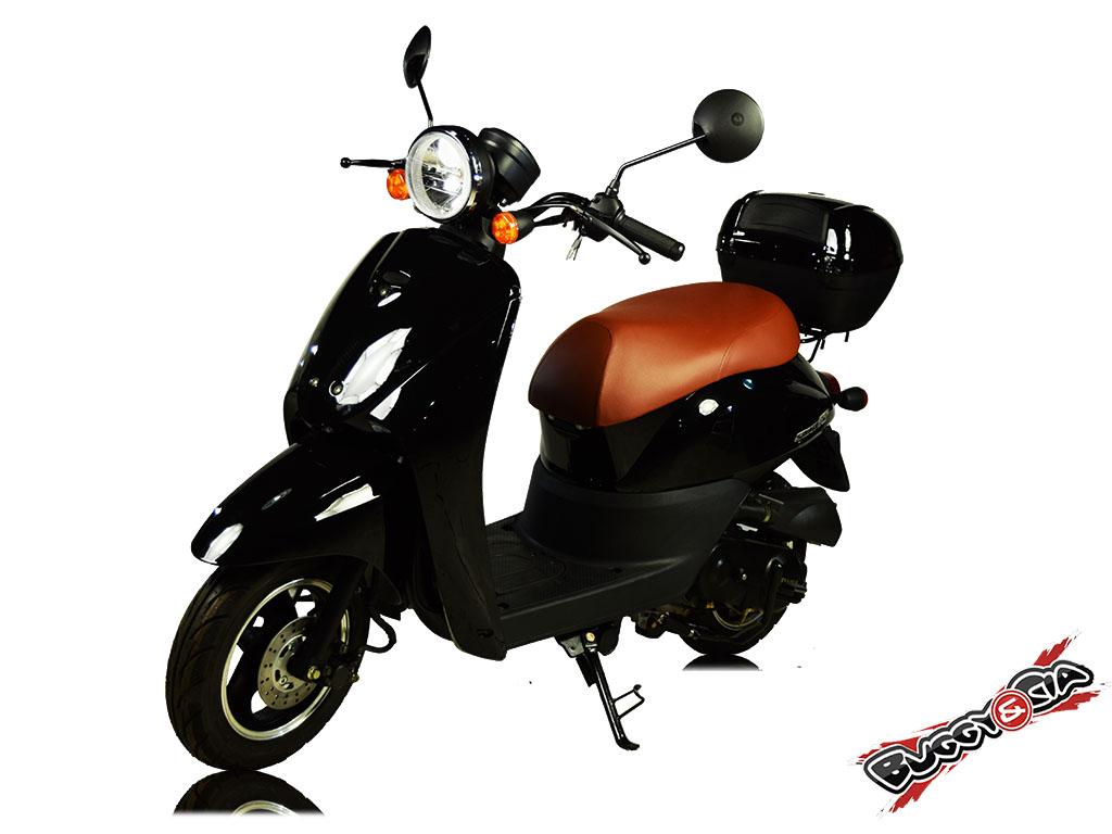 Scooter Spirit RT 49cc