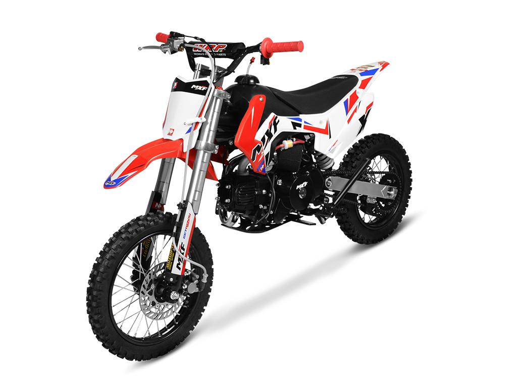 Mini Moto Cross 100cc PRO