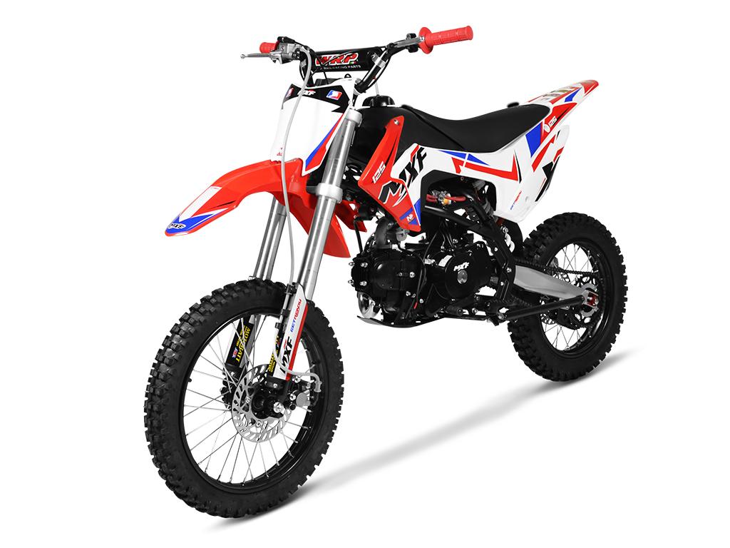 Mini Moto Cross 125cc Pro