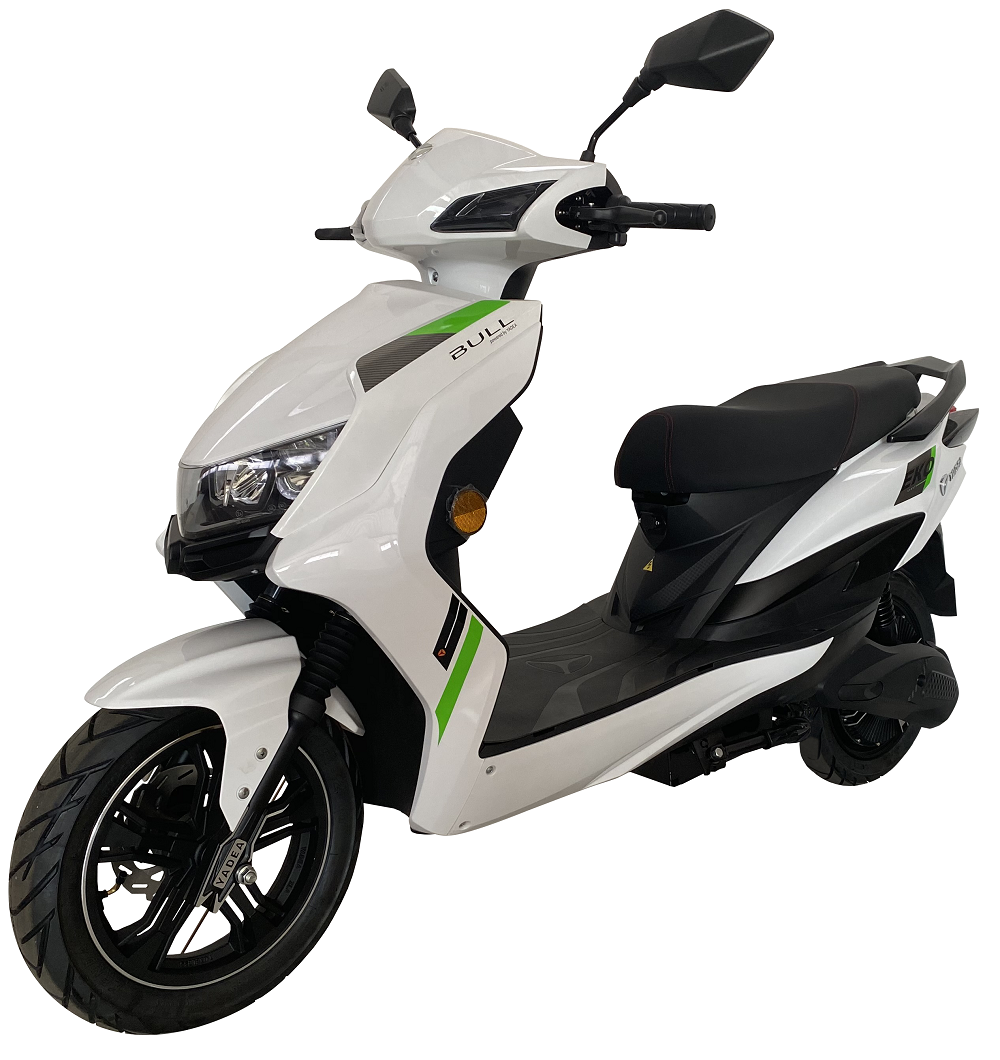 Scooter Elétrica Eko Hunter 2000w