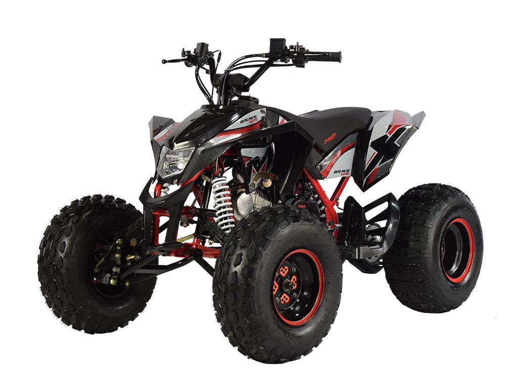 Quadriciclo Sport 125cc