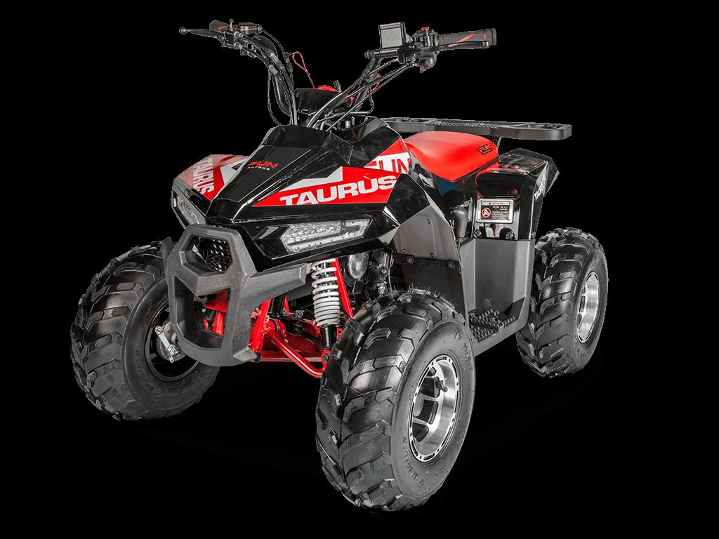 Quadriciclo Taurus 110cc Automático